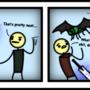 The Cricketbat by RazorShader