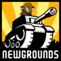 Newgrounds Ailie The Wolf