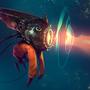 intergalactic spy by FarturAst