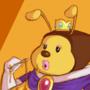 Royal Honey.