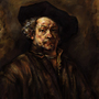 Rembrandt Master Study