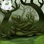 Pokemon Fusion: Metauk by CarnieVorex