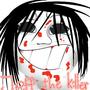 Tardy Jeff the Killer by Z-Senpai