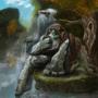 Corthane Mystic by gavinvalentine