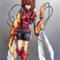 Blade Armor Girl