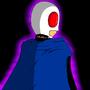I'm teh skull man! by RayLeeWorld
