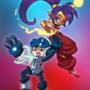 The Mighty Shantae by StevRayBro
