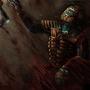 Dead Space by Rhunyc