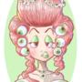Lady Iris by doublemaximus