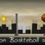 Urban Basketball Shots by Nrjwolf