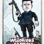 Inglorious Bastards by RomeroComics