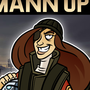 Let's Play Mann vs Machine! by Bobfleadip