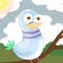 bird by HiZtory