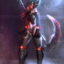 Demon Hunter by immaboreddude