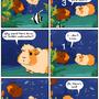 Underwater Breathing by WaldFlieger