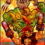 Adamantium Chainsaws by Bassomen