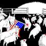 Blind Sheep