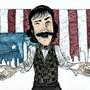 Bill the Butcher by RomeroComics