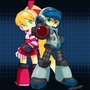 Mighty No.9 - Beck and Call by CrazyCreators