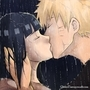 Kiss in the rain by Choko17
