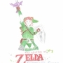 Legend of Zelda Skyward Sword by camily8