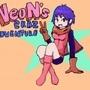 Introducing Neon-tan by GodzillaDistortion