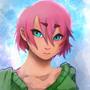 Anime Girl - Paint test by Cptninja