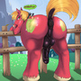 Big Mac 2 by TheShadling