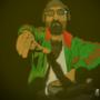 NEW 'n' IMPROVED - DJ MICK by RobinsonAnimation