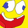 HERRO IM ANNOYING! Yellow by pengunick