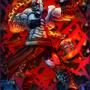 Kratos Swings Like That by Bassomen
