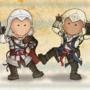 Pocket Assassins by Tarantulaben