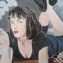 Uma Thurman by Makke1991