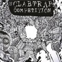Clabtrap competition CD cover
