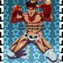 Ryu Comin' Fo' YOU Suckah! by DezzManX