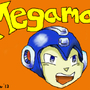 Megaman! by fastal12147