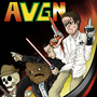 AVGN - The Cast by KCampbell499