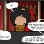 Fifth Mountain Comic Pt 2 by Jawnduss