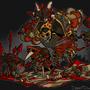 Darkest Dungeon Fan Art