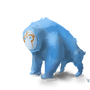 Monkey spirit by VIZg