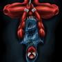 Scarlet Spidey