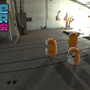 Game Over Gopher 2 by TankDriver
