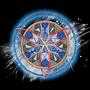 Celtic Trigon by Blobmonster