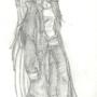 Tetra by dragongirl12