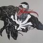 Venom by Makke1991
