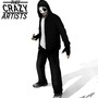 Crazy Creators - Masked Pen by CrazyCreators