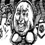 Nightmare Nintendo: Kirb by Ba-Yo