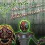 Evil Aliens by AndRocker