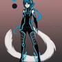 Concept art: Webby by Webmegami