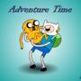 Adventure Time by Akizutsu